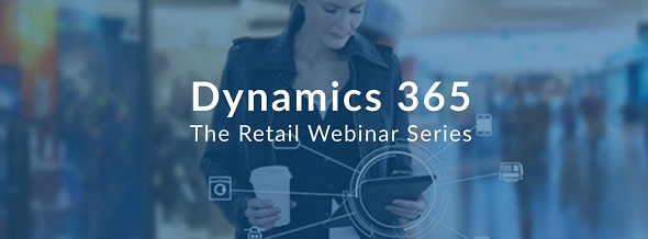Retail Webinar Series